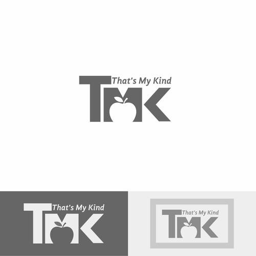 TMK - That's My Kind | Logo design contest