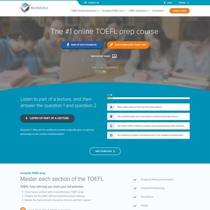 Create A New Home Page Sonstiges App Oder Webdesign