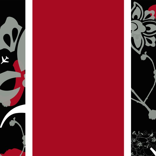 Diseño finalista de lindaromi