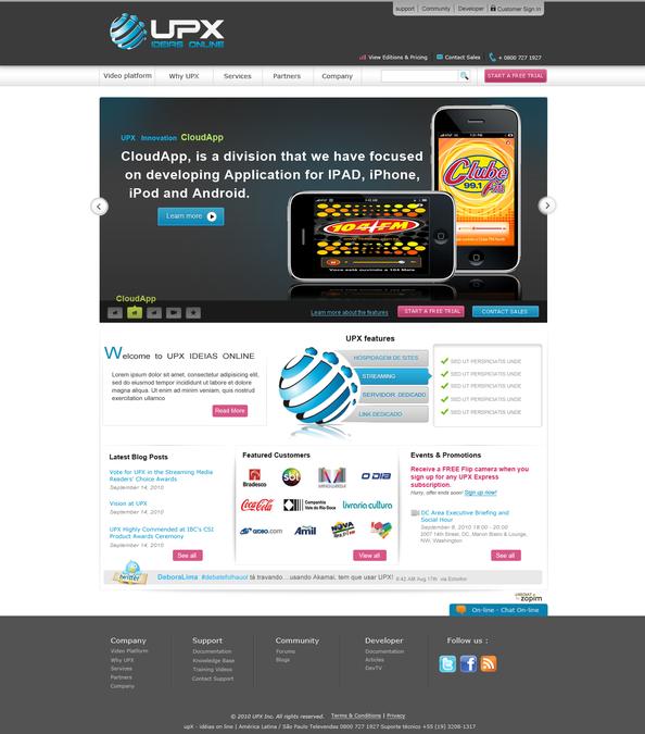 Gewinner-Design von chuknorris