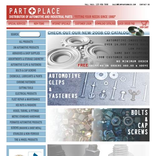Design finalista por Xplosive Designz