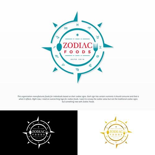 Food brand logo Design | Logo design contest