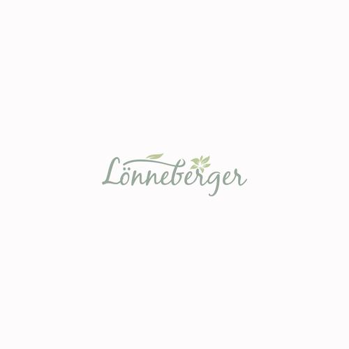 Runner-up design by Logonomic