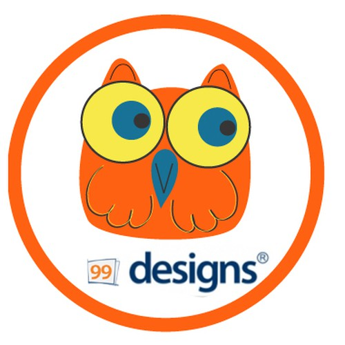 Zweitplatziertes Design von Nelinda