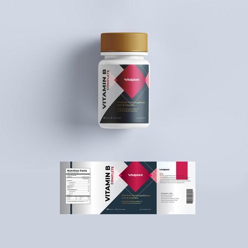 Runner-up design by gegen