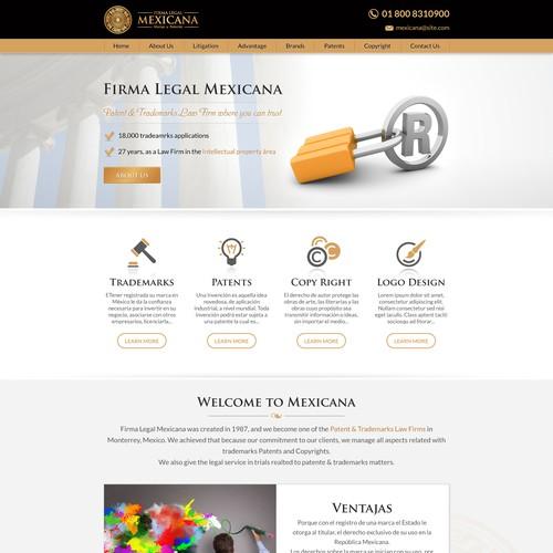 Runner-up design by Cristian_