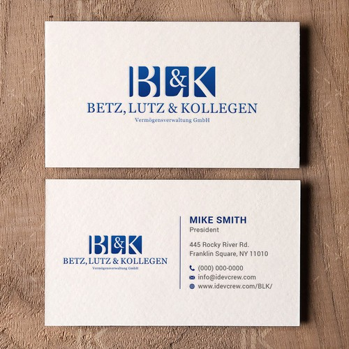 Ontwerp van finalist IK_Designs