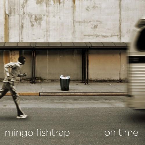 Create album art for Mingo Fishtrap's new release. Design by jestyr37