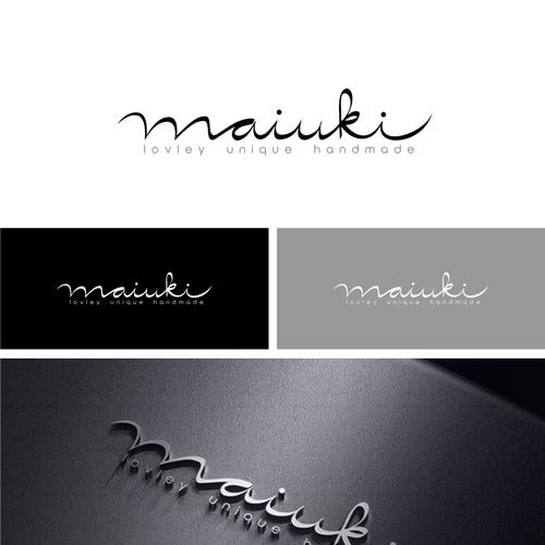 Runner-up design by anamo logo