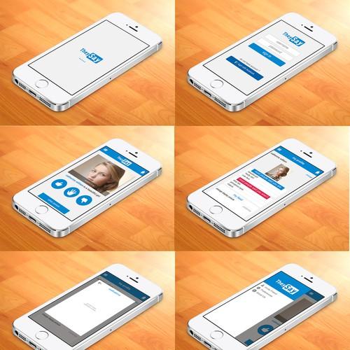 Diseño finalista de 4MDesigns