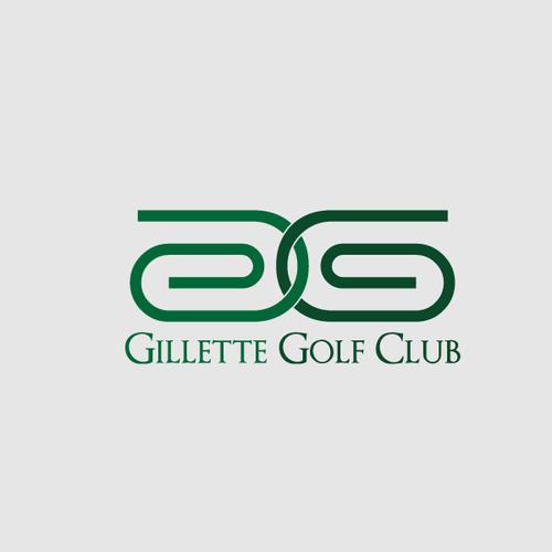 Create The Next Logo For Gillette Golf Club Logo Design