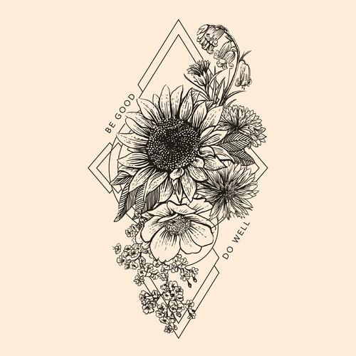 Diseño finalista de joanna-draws