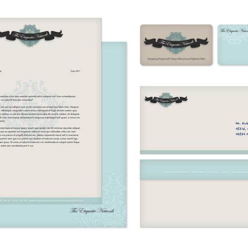 Design finalista por Greta & Bruno