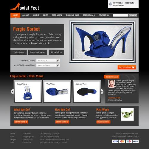 Design finalista por FH_FH
