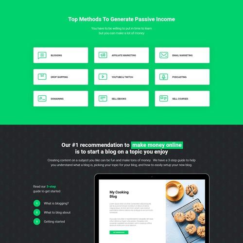 Design finalista por egzote.com