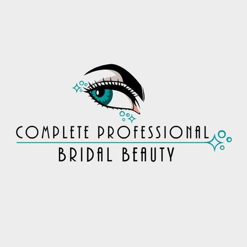 Logo For Wedding Mobile Hair And Makeup