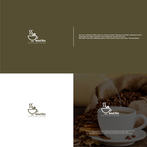 Runner-up design by • Pitulung •