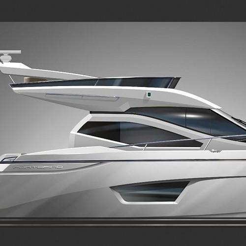 Zweitplatziertes Design von Romain Perera
