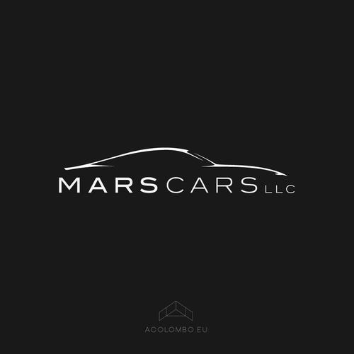 Clic Car Dealer Logo Design