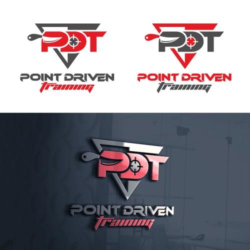 Runner-up design by Creative Dan