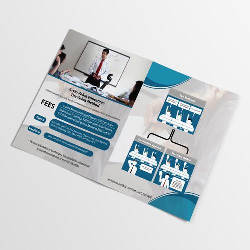 Runner-up design by Technotecdesign