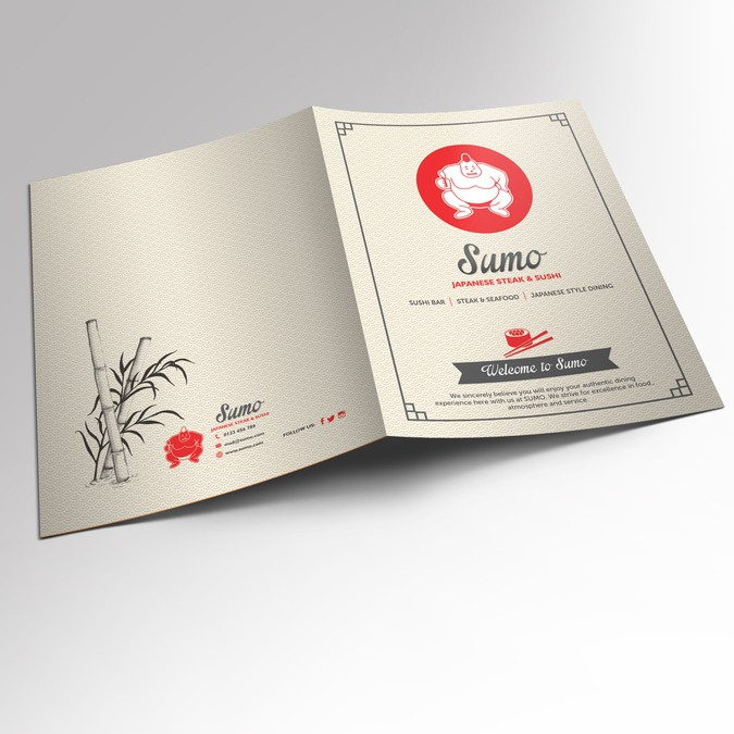 Diseño ganador de Ali Mag