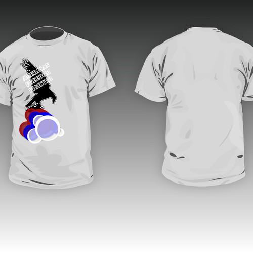 Runner-up design by Ralkuzu