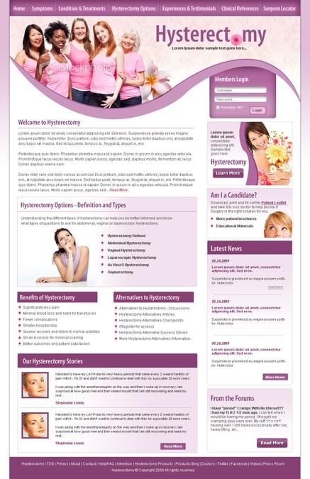 Design vencedor por rosiee007