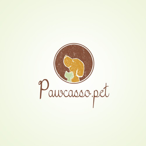 Need a pet lover logo created for logo for Need a logo created