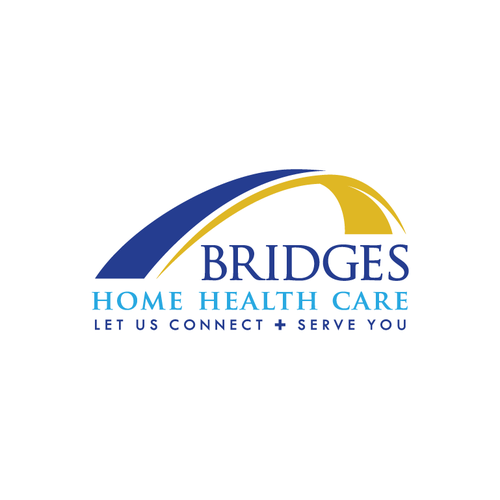Veteran owned home health care company logo design contest - Home health care logo design ...