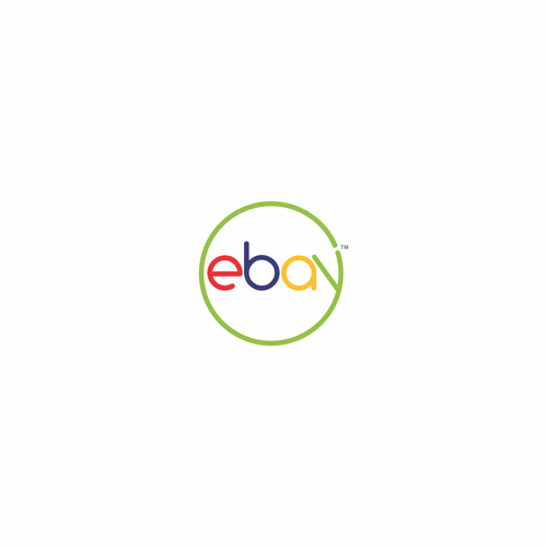 99designs community challenge: re-design eBay's lame new logo! Diseño de [_MAZAYA_]