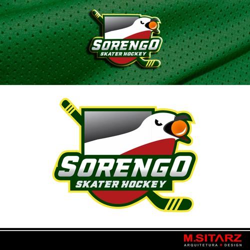 Runner-up design by M.Sitarz