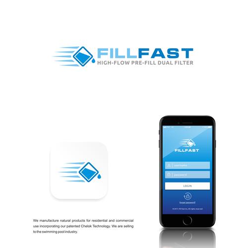 FillFast High-Flow Pre-Fill Dual Filter System