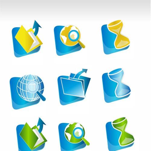 Zweitplatziertes Design von VikasDesigns