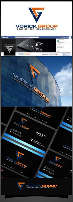 Design vencedor por MERDEKA_71