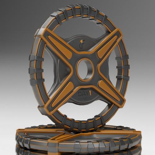 Runner-up design by MilanDesignKotline