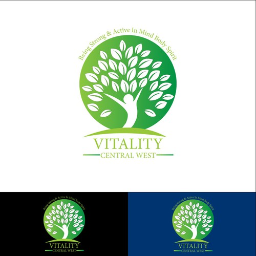Runner-up design by Abdulazid