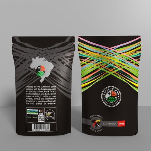 Runner-up design by Dimadesign