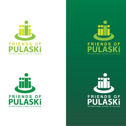 Runner-up design by nongski