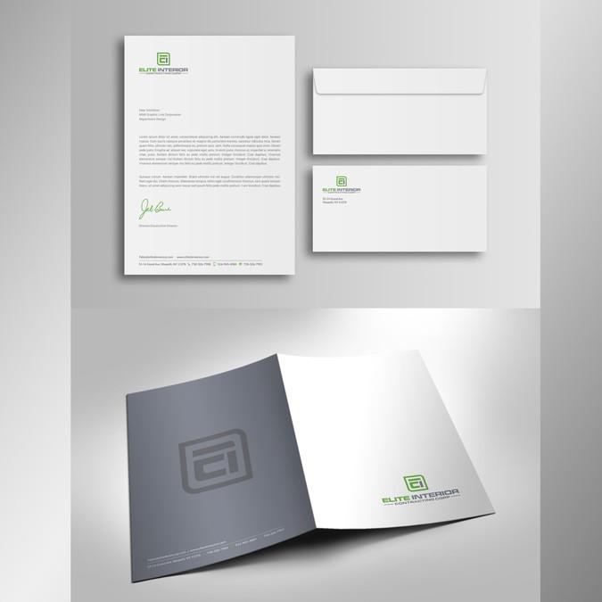 Winning design by GrapLink