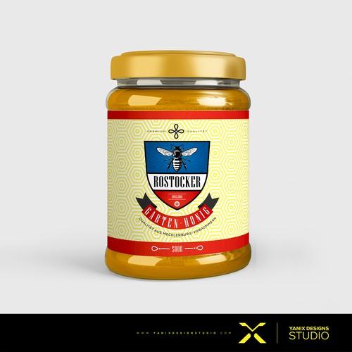 Diseño finalista de YANIX Designs studio