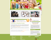Web page design by nenadsarac