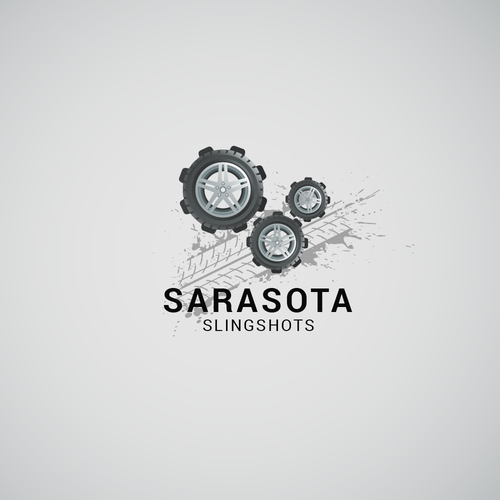 Runner-up design by nikdesignso