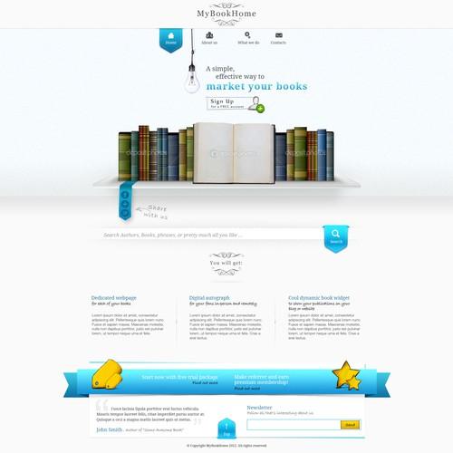 Runner-up design by Wecraft