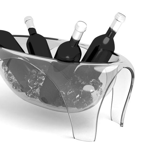 Diseño finalista de ThinkForwardDesigns