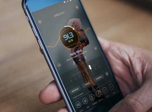 app design in  - 1