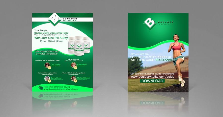 Winning design by Amati George