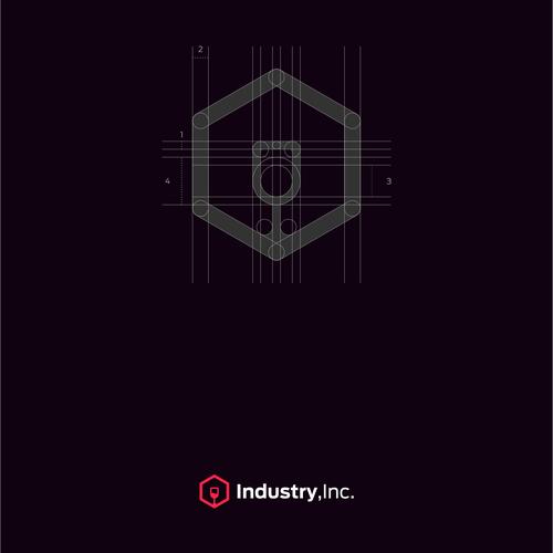 Design finalista por inkcreedable studios