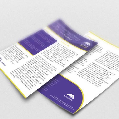 Diseño finalista de BCC Design