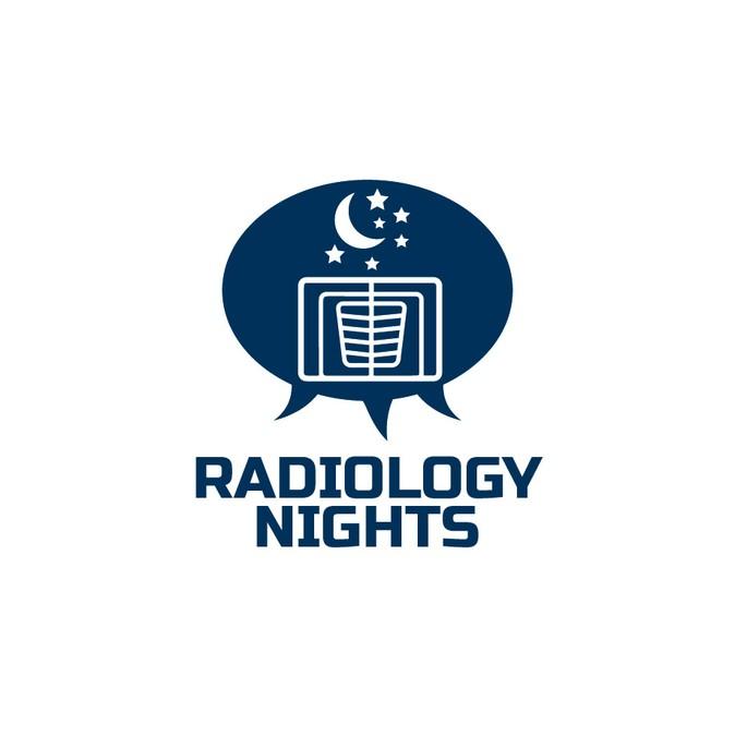 Radiology Nights Logo ...